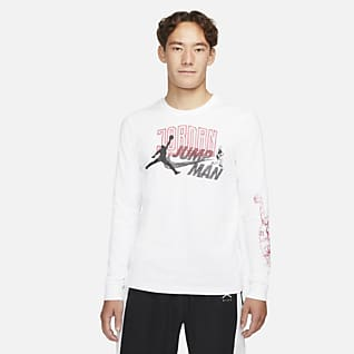 Jordan Brand Men's Long-Sleeve T-Shirt