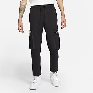 Jordan 'Why Not?' Men's Fleece Cargo Trousers