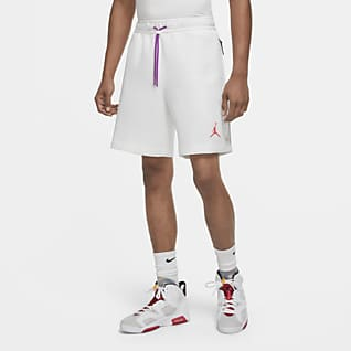Jordan Air Men's Fleece Shorts