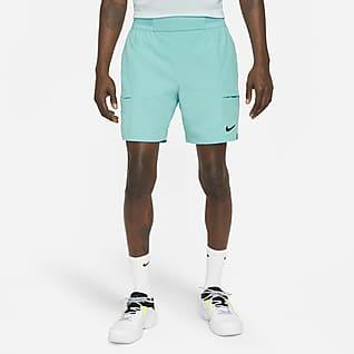 NikeCourt Dri-FIT Advantage Shorts da tennis 18 cm - Uomo