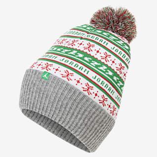 Jordan Jumpman Holiday Wywijana czapka
