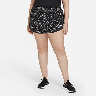Nike Tempo Shorts de running para mujer Americana (talla grande)