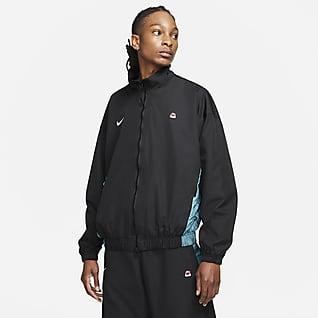 Nike x Skepta เสื้อแจ็คเก็ตวอร์มผู้ชาย