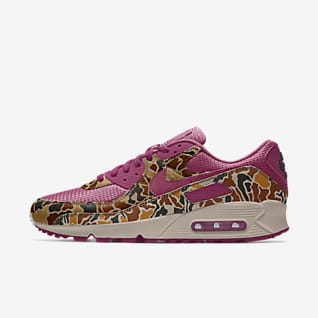 Nike Air Max 90 Unlocked By You Personalisierbarer Schuh