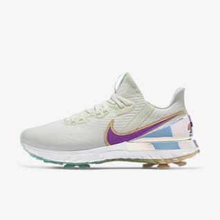 Nike Air Zoom Infinity Tour NRG Golf Shoe (Wide)