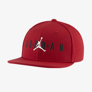 Jordan Jumpman Little Kids' Adjustable Cap