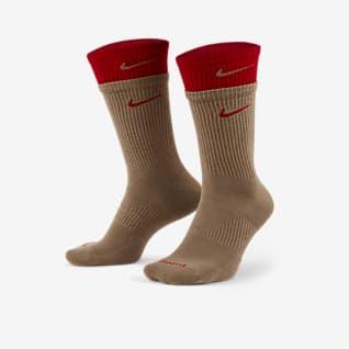 Nike Everyday Plus Cushioned Calcetines largos de entrenamiento
