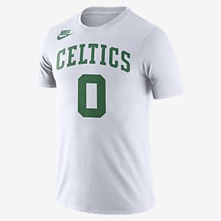 Boston Celtics Year Zero Men's Nike NBA Player T-Shirt