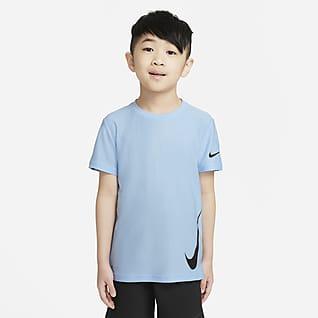 Nike Dri-FIT Little Kids' T-Shirt