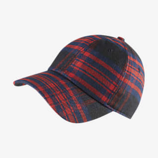 Nike Heritage86 Men's Flannel Skate Hat