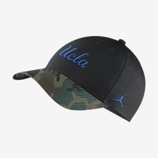 Jordan College Legacy91 (UCLA) Adjustable Hat