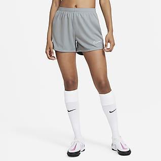 Nike Dri-FIT Academy Knit voetbalshorts voor dames