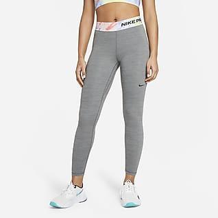 Nike Pro Women's 7/8 Tie-Dye Leggings