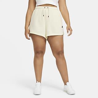 Nike Sportswear Shorts para mujer talla grande
