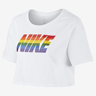 Nike Sportswear BETRUE T-shirt corta (Plus Size) - Donna