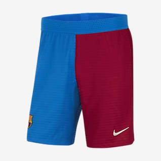 FC Barcelona 2021/22 Match Home/Away Nike Dri-FIT ADV Fußballshorts für Herren
