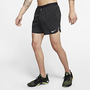 Nike Flex Stride Pantalons curts amb eslip de running de 13 cm - Home