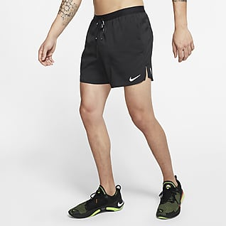 Nike Flex Stride Shorts de running de 13 cm con slip para hombre