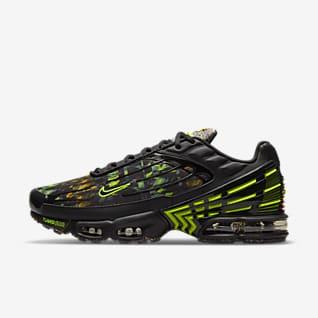 Nike Air Max Plus 3 Herresko