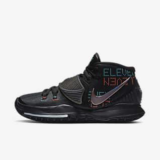Black Kyrie Irving Shoes. Nike AU
