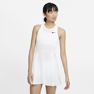 NikeCourt Dri-FIT Advantage Abito da tennis - Donna