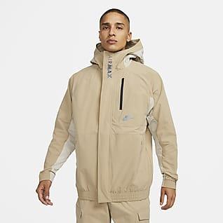 Nike Air Max Vævet jakke til mænd