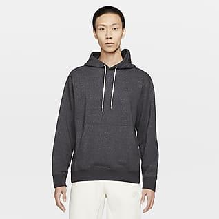 Nike Sportswear เสื้อมีฮู้ดผู้ชายแบบสวม