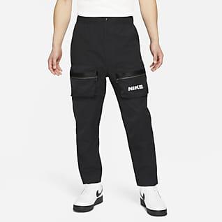 Nike Sportswear City Made กางเกงขายาวผู้ชายแบบทอ