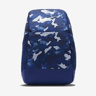Nike Brasilia 9.0 Printed Training Backpack (Medium)