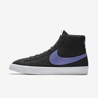 Nike Blazer Mid By You Εξατομικευμένο γυναικείο παπούτσι