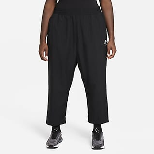 Nike Air Pantalón de tejido Woven (Talla grande) - Mujer