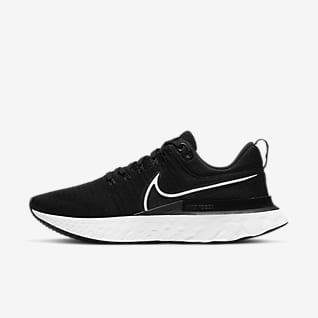 Nike React Infinity Run Flyknit 2 男款路跑鞋
