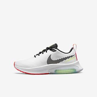 Nike Air Zoom Arcadia รองเท้าวิ่งโร้ดรันนิ่งเด็กโต