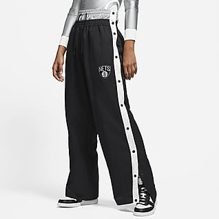 Nike x AMBUSH® Pantalones con cierre de botones en laterales para mujer