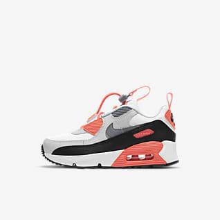 Nike Air Max 90 Toggle Calzado para niños talla pequeña