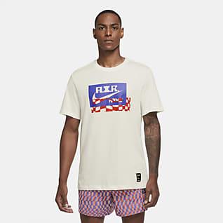 Nike Dri-FIT A.I.R. Chaz Bundick Ανδρικό T-Shirt για τρέξιμο