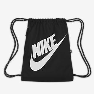 Nike Heritage Tasche mit Kordelzug