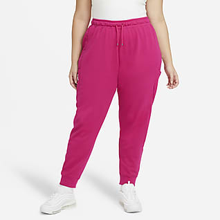 Nike Air Calças para mulher (tamanhos grandes)