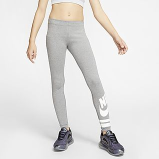 Nike Sportswear Legging à motif pour Fille plus âgée