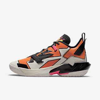 "Jordan ""Why Not?"" Zer0.4 PF Basketball Shoes"