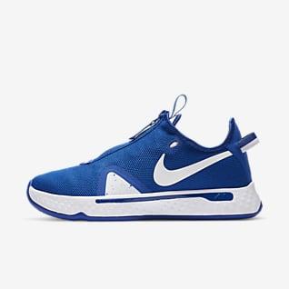 PG 4 (Team) Basketball Shoe