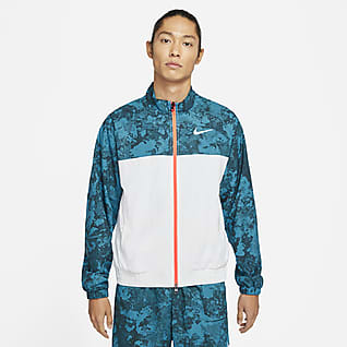 NikeCourt 男子全长拉链开襟网球夹克