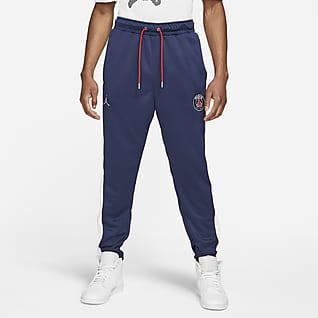 Paris Saint-Germain Męskie spodnie do hymnu 2.0
