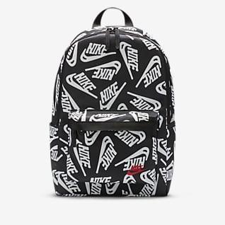 Nike Heritage Printed Backpack
