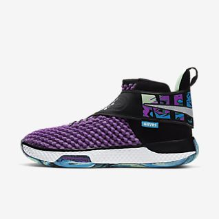 Mens Purple Shoes. Nike.com