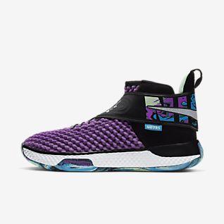 nike chaussure montante de basket