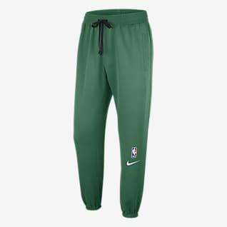 Boston Celtics Showtime Men's Nike Therma Flex NBA Trousers
