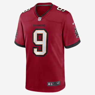NFL Tampa Bay Buccaneers (Joe Tryon) Men's Game Football Jersey