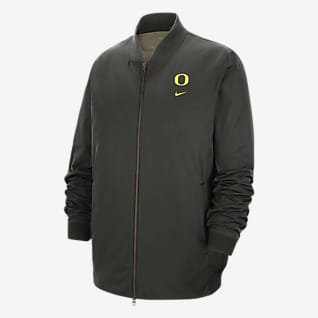 Nike College Coach (Oregon) Men's Jacket