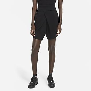 Nike ESC Женские шорты из трикотажного материала